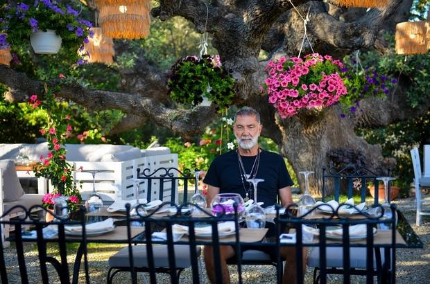 Meşealtı otantik kebap Bodrum'u ve misafirlerin damak tadını renklendiriyor Meşealtı - otantik kebap misafirlerini bekliyor