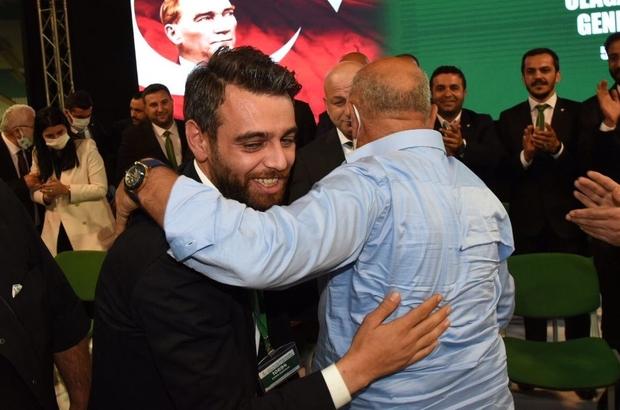 Bursaspor 2. Başkanı Emin Adanur'dan transfer tahtası açıklaması