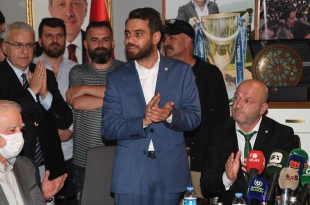 Bursaspor transfer tahtası için 44 kurum ve kişiyle görüşecek