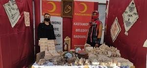 Kastamonu kadınların emeği marangozhane şekilleniyor