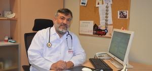 """Prof. Dr. Kutlu: """"Covid-19 aşılarının yan etkileri abartılmamalı"""""""