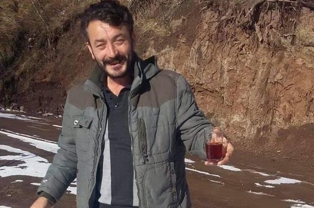 Trabzon'da kavgayı ayırmak isteyen adam canından oldu