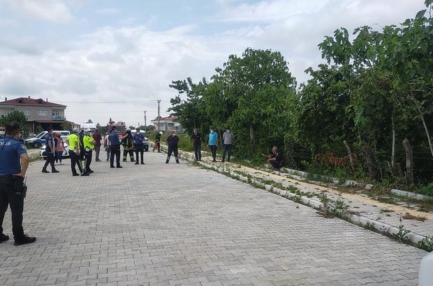 Çarşamba'da intihar girişimi İntihar girişimini Emniyet Müdürü ve Belediye Başkan Yardımcısı önledi