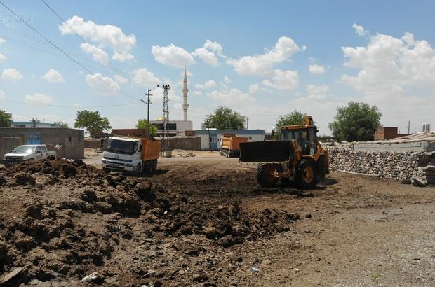 Yenişehir Belediyesinden çiftçiye doğal gübre desteği
