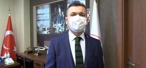 Isparta İl Milli Eğitim Müdürü görevinden istifa etti