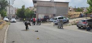 Kayseri'de doktora silahlı saldırı Tabancayla vurulan doktor yaralandı