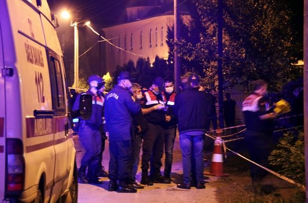 3 akrabasını öldüren şahıs tutuklandı Miras kavgasında amcasını, yengesini ve kuzenini öldürdü