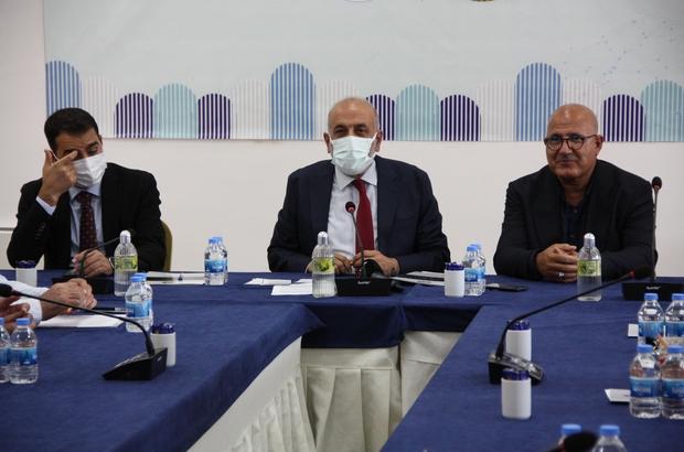 Diyarbakır'da 'Facebook İstasyonu' için girişimlere başlandı