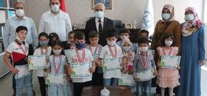 Ağrı'da Kur'an kurslarında eğitim öğretim dönemi tamamlandı