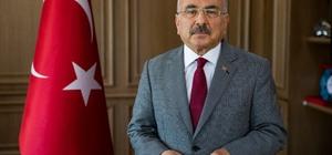 """SMA test ücretini Ordu Büyükşehir Belediyesi karşılayacak Ordu Büyükşehir Belediye Başkanı Dr. Mehmet Hilmi Güler: """"Çok hayırlı bir işi üstümüze alıyoruz"""""""