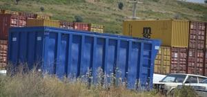 İzmir'de iş kazası: 1 ölü, 1 ağır yaralı
