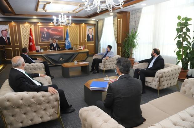 Palandöken'de Yerel Yönetimler Zirvesi Sunar: 'Belediyecilikte ezberleri bozuyoruz' Sunar Palandöken yatırımlarını paylaştı
