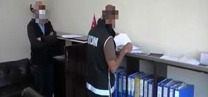 Van'da 'Nakdi Ücret Desteği' ödemelerinde dolandırıcılık: 30 gözaltı