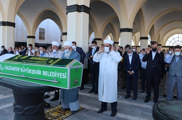Acarsan Holding Yönetim Kurulu Başkanı Selim Acar'ın acı günü