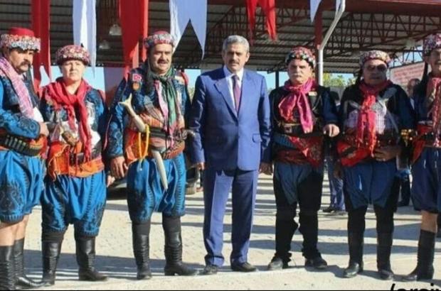 """MHP Aydın İl Başkanı Alıcık; """"Malgaç, milli şuurla yapılmış ilk baskındır"""""""