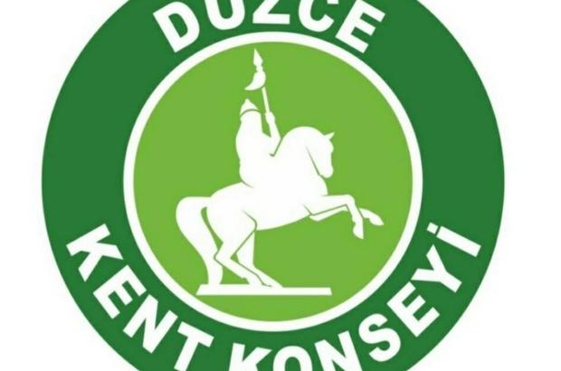 Düzce Kent Konseyi logoyu değiştirdi