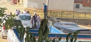 Kadın hırsızlar polisten kaçamadı Kadın hırsızlar kaçmaya çalıştıkları otomobilde yakalandı