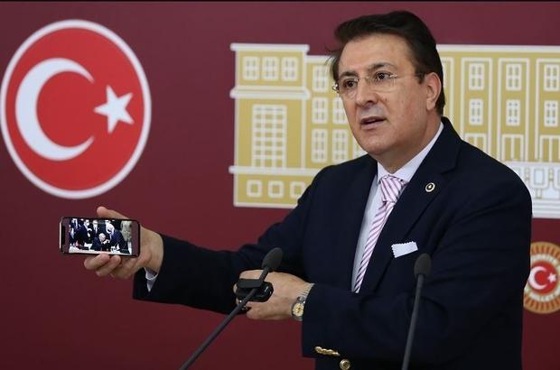 Milletvekili Aydemir'den sert tepki Aydemir: 'Cumhurbaşkanımızın milli duruşunu Dünya biliyor' Aydemir'den Peyami Safa'ya vefa