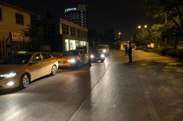 Kısıtlamada sokağa çıktılar, rahat tavırlarıyla dikkat çektiler Konya'da izinsiz sokağa çıkan 128 kişiye 403 bin lira ceza