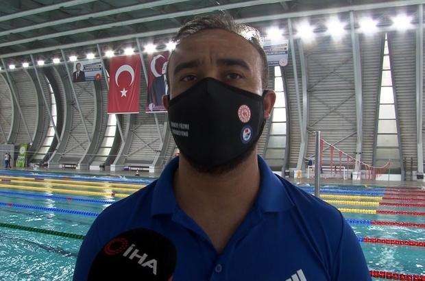 """Uzmanından baraj ve gölde yüzmek isteyenlere uyarı Yüzme Antrenörü Talat Orhan: """"Boğulduğunuzu hissettiğiniz anda sakin olup nefes alışverişini hızlandırmayın"""""""