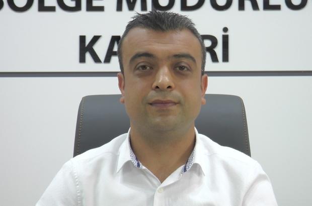 Kayseri'de hafta sonu sıcaklıklar artacak