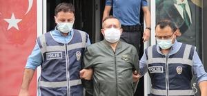 Avukatın başına silah dayayan şüpheli tutuklandı
