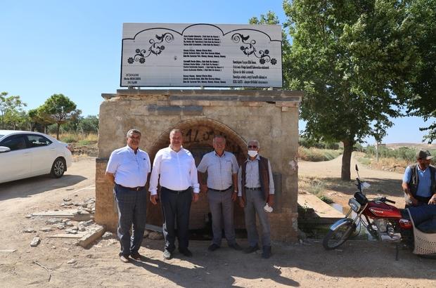 Türkülere konu olan 'Kuru Kastel' restore edilecek