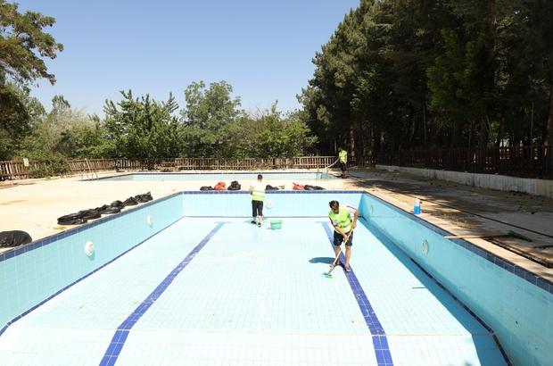 Diyarbakır'da maddi durumu düşük çocuklara ücretsiz yaz tatili