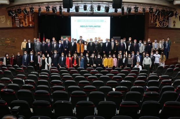 """Yeşilyurt Belediyesi, sağlıklı kentler birliği toplantısına ev sahipliği yapacak Yeşilyurt Belediye Başkanı Mehmet Çınar: """"Sağlıklı kentler birliği başkanı ve yönetimini misafir edeceğiz"""""""