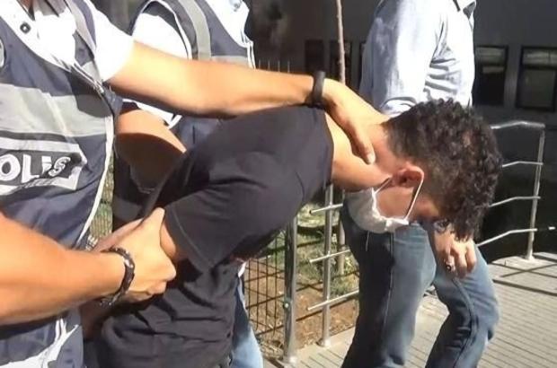 Duygu Delen davasında sanık Mehmet Kaplan'a ev hapsiyle tahliye