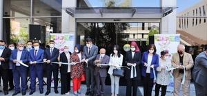 'Hanım Eller' sergisi, ŞSM'de açıldı 274 eser, 1 Temmuz tarihine kadar sergilenecek