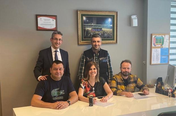 Bursaspor'da 'Hatıran Yeter Kampanyası' sona erdi - 1 milyon 167 bin TL'lik destek geldi