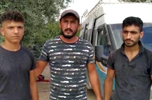 """Sulama kanalına düşen çocuğu kurtaran şoför: """"İnsanlık görevimizi yaptık"""" Tarsus'ta tarım işçisi taşırken 6 yaşındaki çocuğu boğulmaktan kurtaran Vehbi Gümüştaş, suni teneffüs ve kalp masajı yaptığını çocuğun nefes almaya başladığını anlattı Hayati tehlikeyi atlatamayan 6 yaşındaki çocuğun hastanedeki tedavisi sürüyor"""