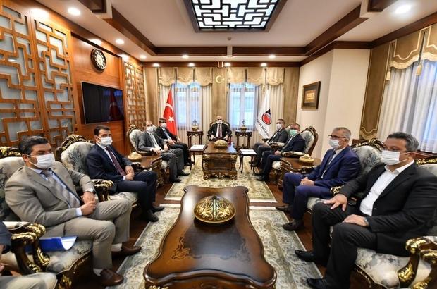 Diyarbakır'ın turizm ve kabuklu meyvecilik projelerine 11 milyonluk dev yatırım