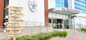 Çiğli Belediyesinde 3 müdürlük kadınlara emanet