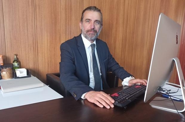 """GİMDER ilk kongresini yaptı Gaziantep İnternet Medyası Derneği Başkanı Akyürek: """"Hedefimiz medya 5.0"""""""