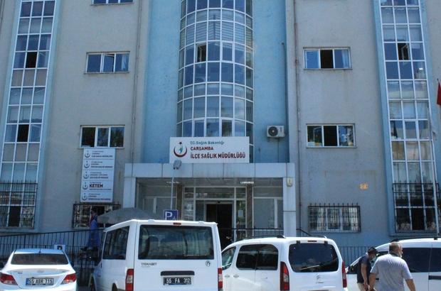 Çarşamba'da aşı istasyonları kuruluyor