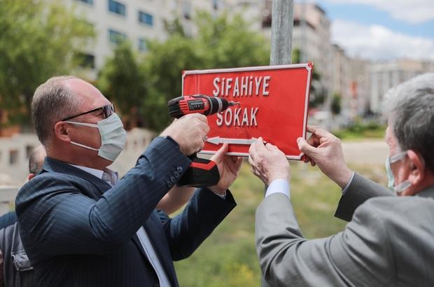 Türkçe tabelalara yüzde 75 indirim Sivas Belediye Başkanı Hilmi Bilgin, tabelalarında Türkçe kullanan işletmelere yüzde 75 indirim yapılacağını açıkladı