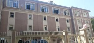 HDP saldırganının bağlantıları tüm yönleriyle araştırılıyor HDP binasında silahlı saldırı düzenleyen şüpheli adliyeye sevk edildi