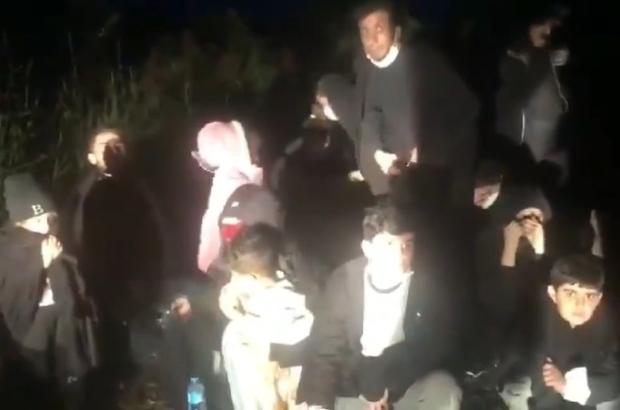 Yunanistan'ın demir çubukla dövüp ölüme terk ettiği göçmenleri Türk askeri kurtardı