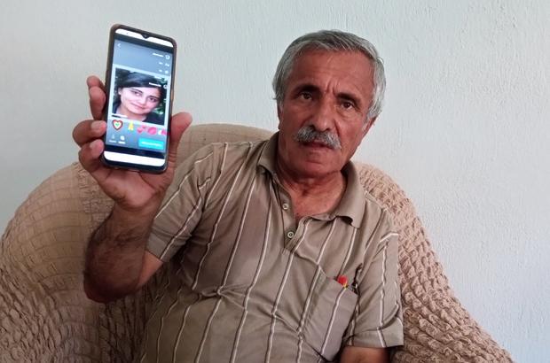 """Saldırıdan hemen önce bir kadın gelip """"Abi seni öldürecekler"""" demiş İzmir'de HDP önünde evlat nöbeti tutan Mehmet Laçin: """"İl başkanı binadan ayrılır ayrılmaz silah sesi geldi"""" """"Bu gencecik kızı HDP kurban etti"""""""