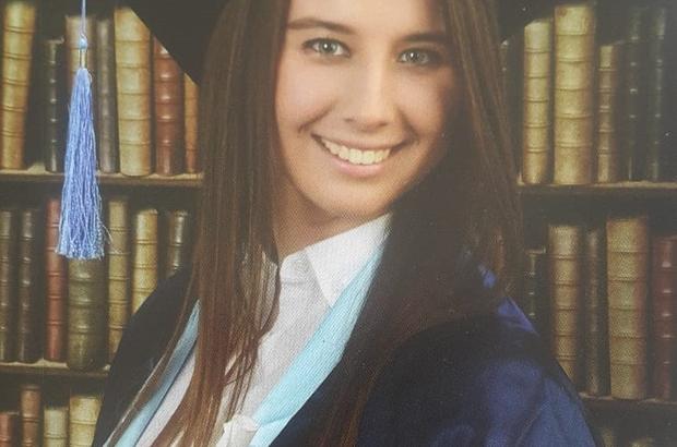 ABD'de hayatını kaybeden Türk öğrenci son yolculuğuna uğurlandı