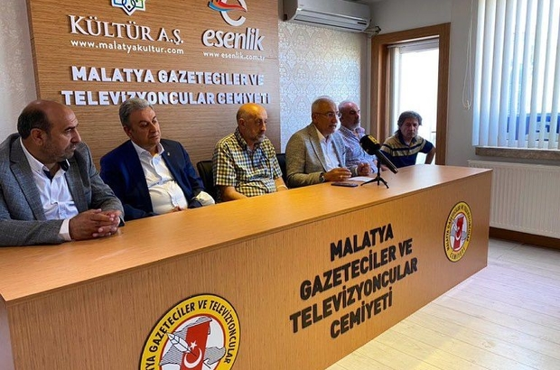 """Milletvekili Kahtalı, """"2021 yılı için Malatya'ya 1 milyar liralık bir ödenek ayrıldı"""""""