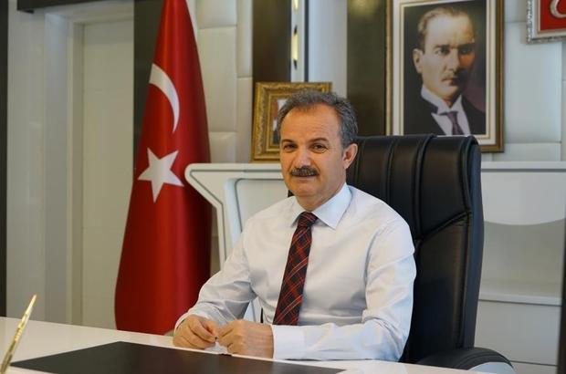 Başkan Kılınç, Babalar Gününü kutladı