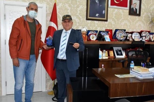 Avcılık Bayramı Yenişehir'de yapılacak Avcılardan Seyitoğlu'na ziyaret