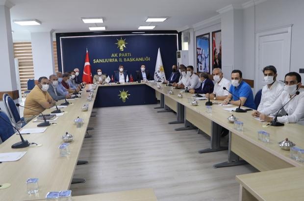 Viranşehir'de imar sorununu çözüme kavuşuyor