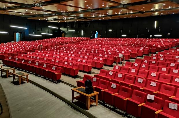 Kayserispor'un genel kurulu ertelendi