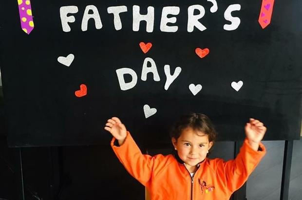 Anaokulunda Babalar Günü Sivas'ta AKD Kids Anaokulu'nda Babalar Günü kapsamında öğrencilerle birlikte etkinlik düzenlendi
