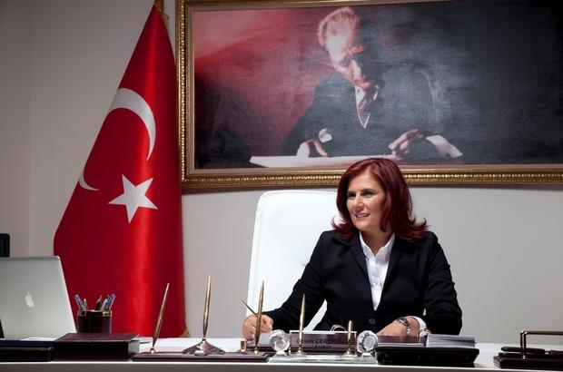 """Çerçioğlu, """"Babalar, evlatlarının güvenle sırtını yaslayacağı bir dağdır"""" Başkan Çerçioğlu'un 'Babalar Günü' mesajı"""