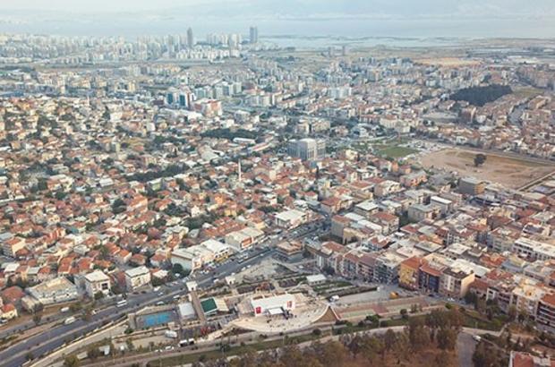 Çiğli Köyiçi'nde imar birlikteliği: Anket yapılıyor
